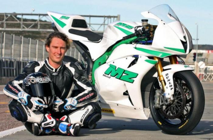 MZ TEAM - MOTO GP Moto 2   Titax Racing